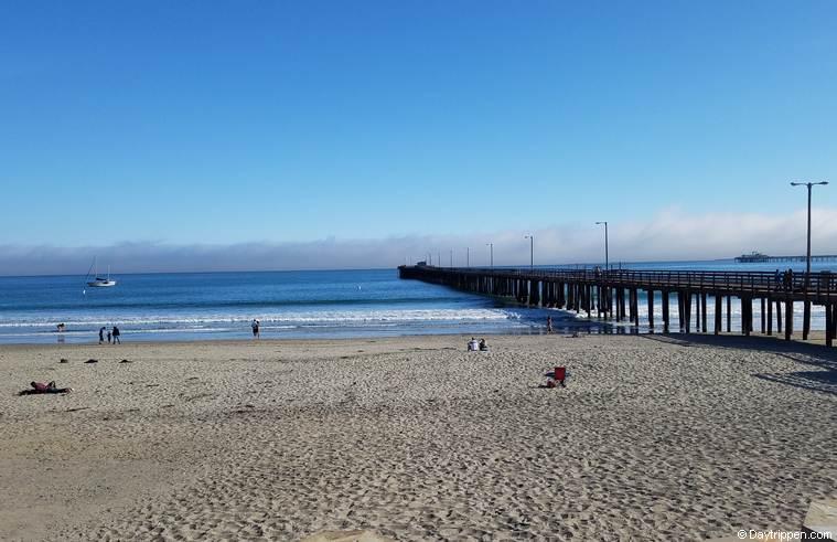 Avila Beach Central Coast Day Trip Things To Do