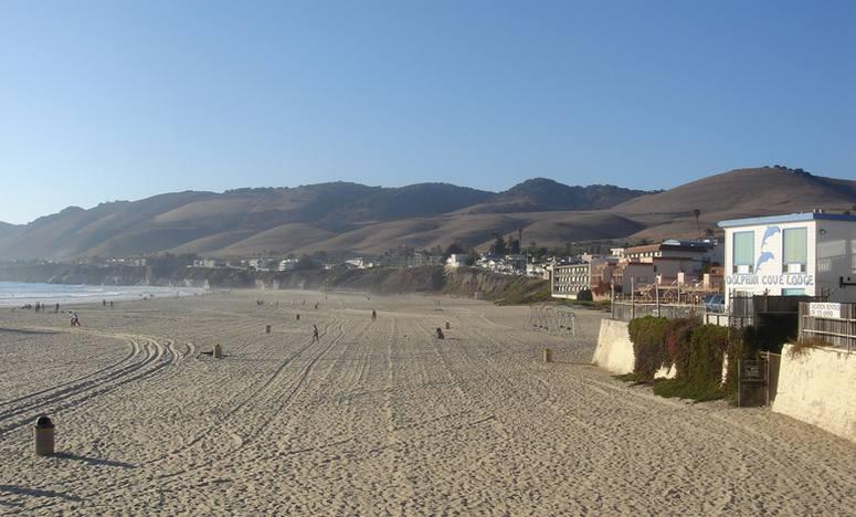 Pismo Beach California