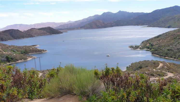 silverwood-lake