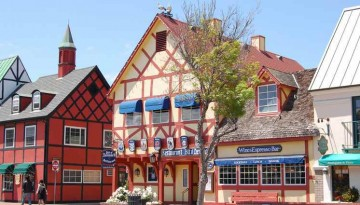 Solvang Danish Village Day Trip Things To Do