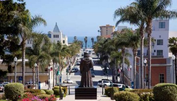 Ventura Day Trip Things To Do Attractions