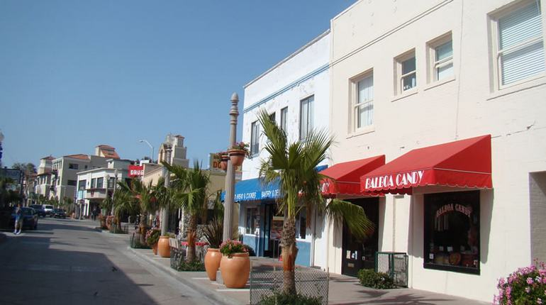 Balboa Island Orange County - Southern California Bucket List