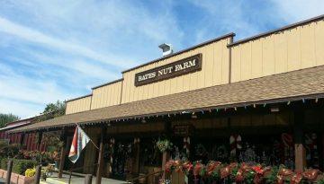 Bates Nut Farm San Diego Day Trip