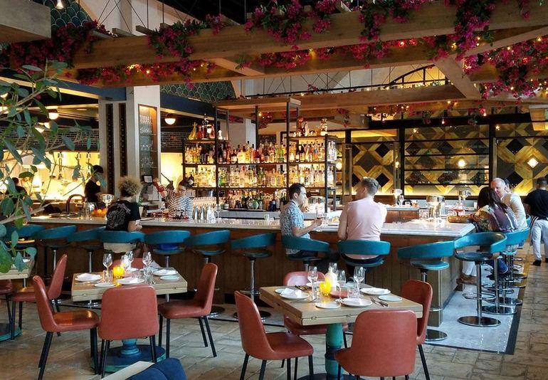 Cal Mare Restaurant