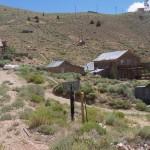 Cerro Gordo Ghost Town Owens Valley Day Trip