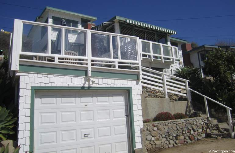 Crystal Cove Cottage 14