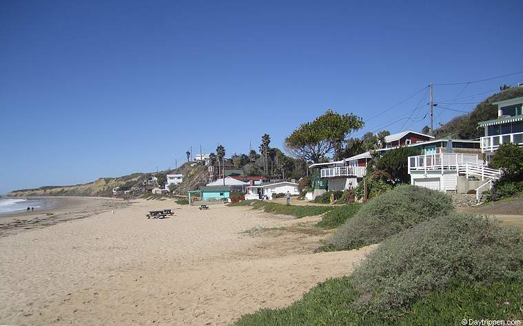 Crystal Cove Cottages Laguna Beach