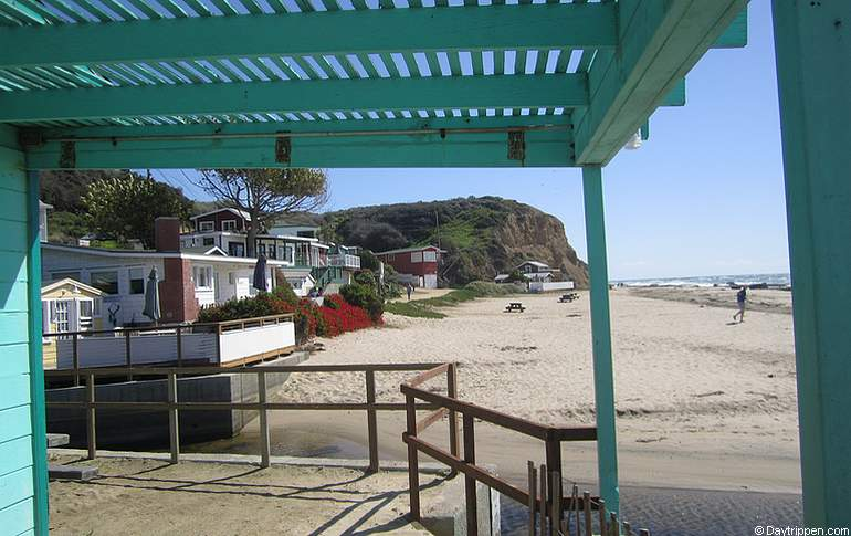 Crystal Cove Cottages Laguna Beach CA