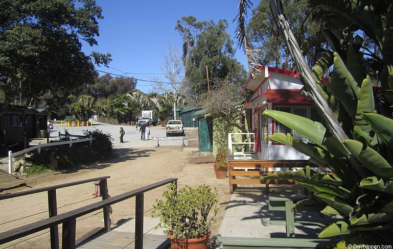 Crystal Cove Village Hollow