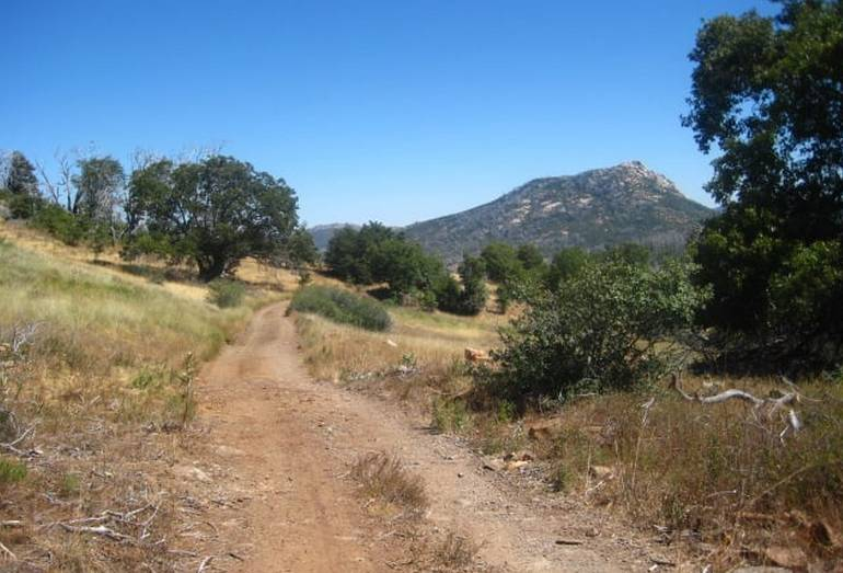 Cuyamaca Rancho State Park