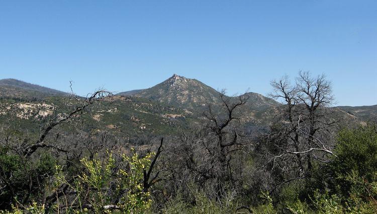Cuyamaca Rancho State Park San Diego Day Trip