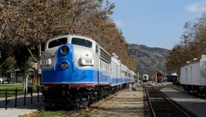 Fillmore and Western Railway Day Trip