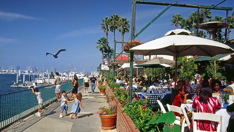 Marina del Rey Day Trip Things To Do