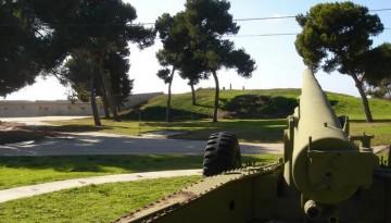 Fort MacArthur Museum San Pedro Day Trip