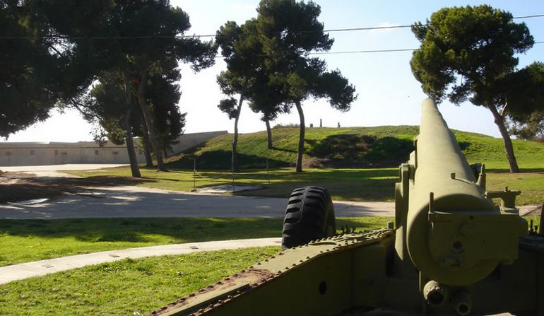 Free Things To Do Fort MacArthur Museum