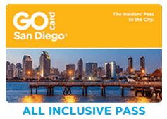 San Diego Discount Card Save 55% On Popular Attractions