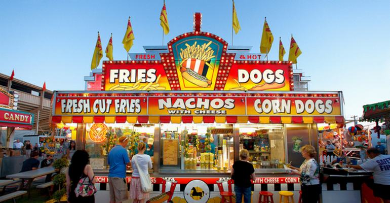 Los Angeles County Fair Discount Tickets