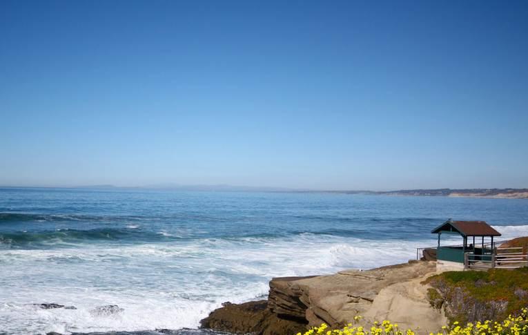 La Jolla San Diego