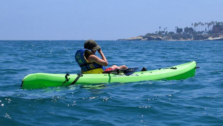 La Jolla Sea Caves Kayak Tour Discounts Save $40.00