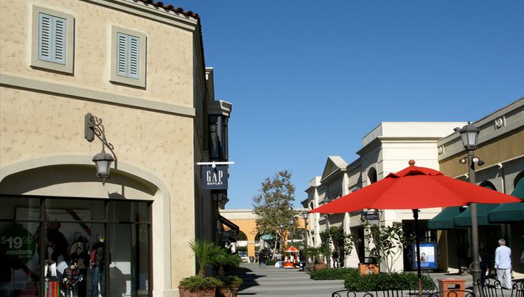e390a545dc9 Best Southern California Outlet Malls Factory Stores