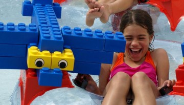 LEGOLAND California Water Park Discount Tickets