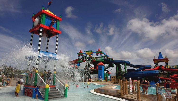 LEGOLAND California Water Park