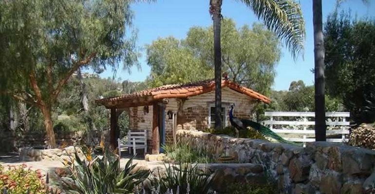 Free Historic Places To Visit Leo Carrillo Ranch