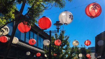 Little Tokyo Day Trip Downtown Los Angeles