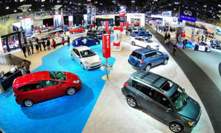 Orange County Auto Show Discount Tickets - San diego international car show coupons