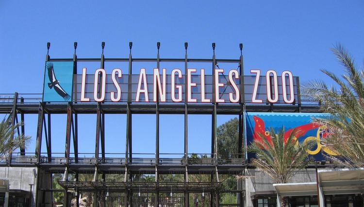 Los Angeles Zoo Day