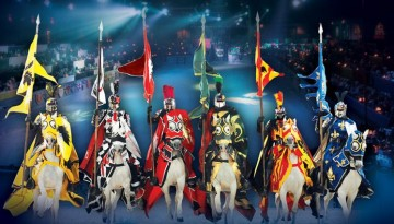 Medieval Times Discount Tickets Buena Park