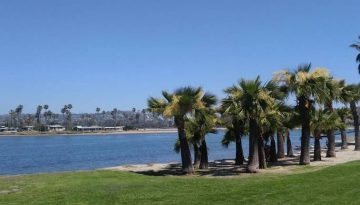 Mission Bay Park San Diego Day Trip Things To Do