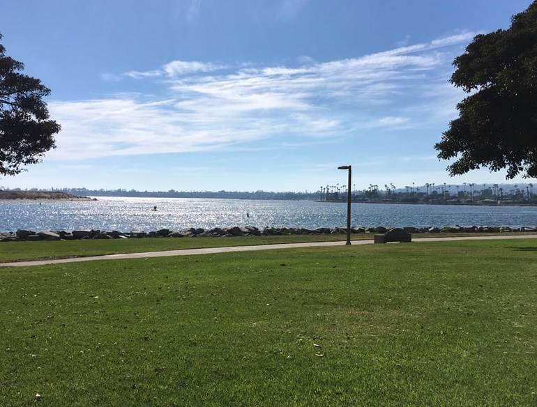 Vacation Isle Mission Bay Park