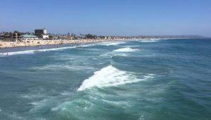 Mission Beach San Diego Day Trip