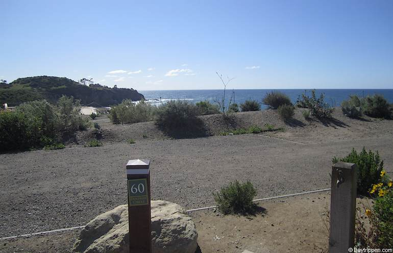 Moro Campground Crystal Cove