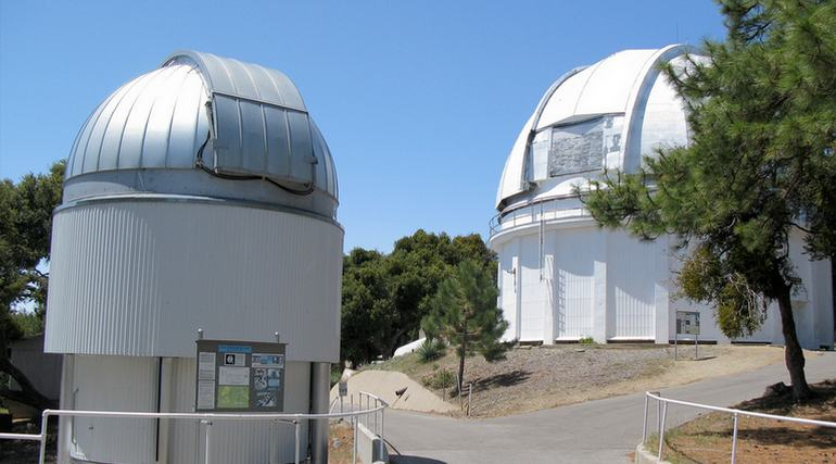Mount Wilson Observatory Day Trip