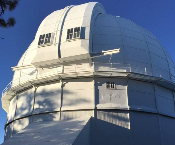 Mount Wilson Observatory