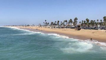 Newport Beach Day Trip