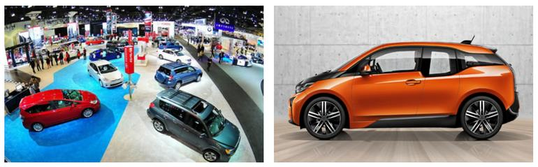 Orange County Auto Show Discount Tickets