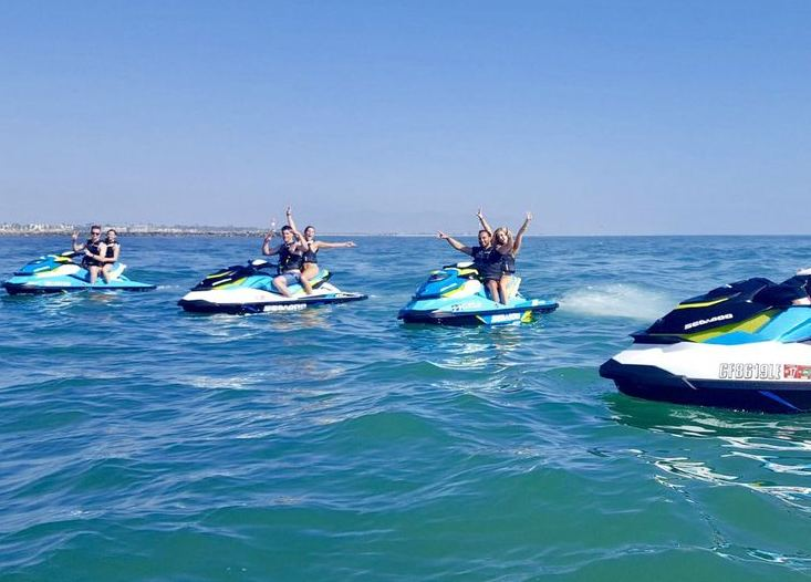 Southern California Jet Skis Oxnard