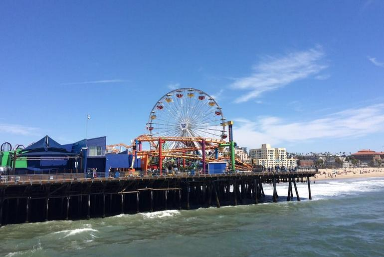 The 25 Best Southern California Amusement Parks