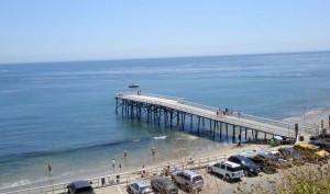Paradise Cove Beach Malibu Day Trip