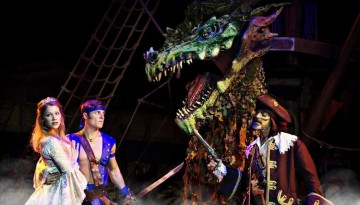 Pirate's Dinner Adventure Discount Tickets