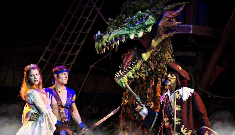 Pirate dinner show orlando coupons