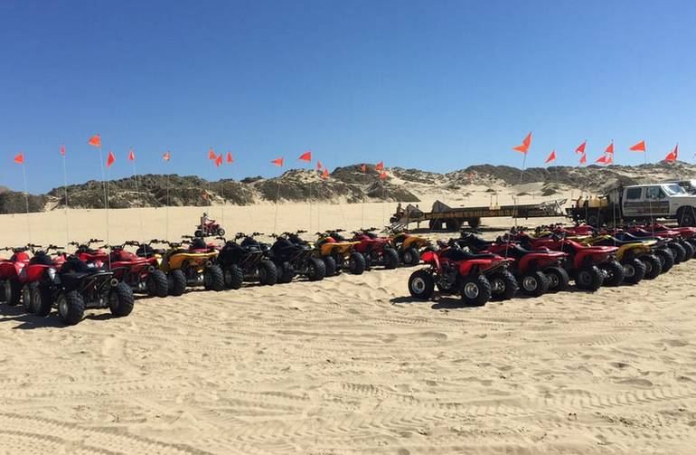 Oceano Dunes Atv Als