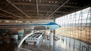 Day Trip to the Ronald Reagan Presidential Library & Museum