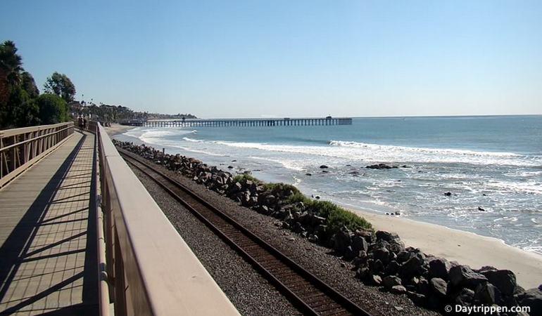 San Clemente Beach Trail