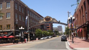 San Diego Gaslamp Quarter Day Trip
