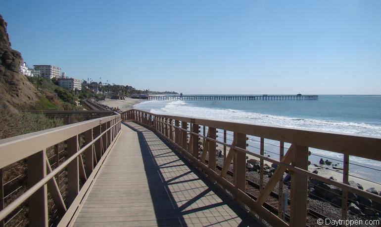 San Clemente Beach Trail - Southern California Bucket List