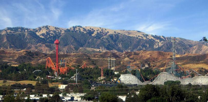 Santa clarita california-6714